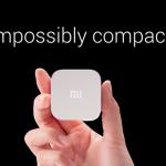 Apple TVキラー登場?シャオミの超小型Android端末がヤバイ