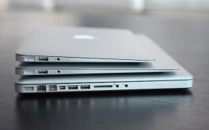 MacBook Air 12 Inches