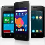 【Pixi】Android、Windows、Firefox OSを搭載できるスマートフォン