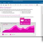 米Microsoft、モバイル向けOffice「Office for Windows 10」を発表