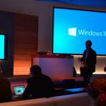 MicrosoftがWindows 10発表イベントを開催、新ブラウザやヘッドマウントディスプレイなど驚きの内容てんこもり