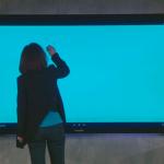 84インチ4Kディスプレイ搭載の巨大端末「Surface Hub」をMicrosoftが発表