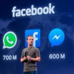 Facebookの開発者会議「F8 2015」