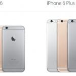 SIMフリー版「iPhone 6/6 Plus」、Apple Storeで販売再開
