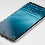 iPhone7のコンセプト画像、ボタンがない?!