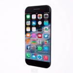 《iPhone7》今まで以上にカーブの効いたデザイン!